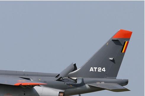 Photo#5947-2-Dassault-Dornier Alphajet 1B+