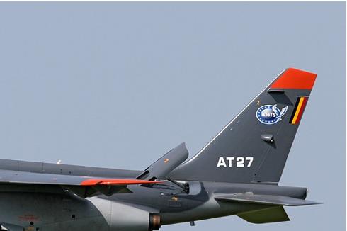 Photo#5948-2-Dassault-Dornier Alphajet 1B+