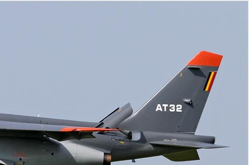 Photo#5950-2-Dassault-Dornier Alphajet 1B+