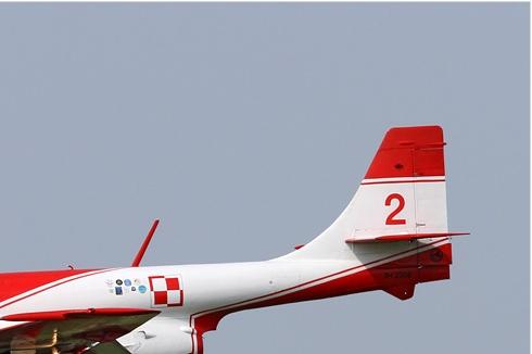 Photo#5955-2-PZL-Mielec TS-11 bis-DF Iskra