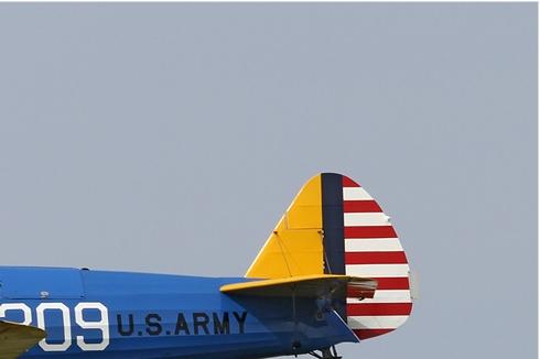 Photo#5968-2-Boeing-Stearman PT-17 Kaydet