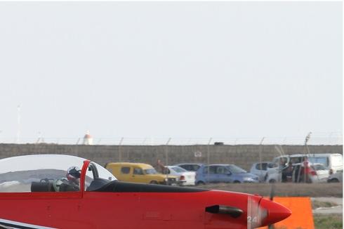 Photo#5971-2-Pilatus PC-7 Turbo Trainer