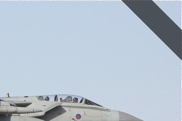 Photo#5978-2-Panavia Tornado GR4(T)