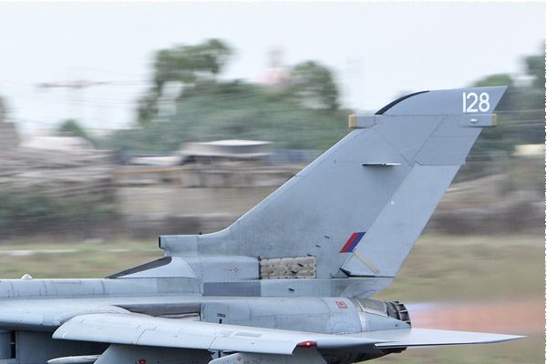 Photo#5981-2-Panavia Tornado GR4(T)