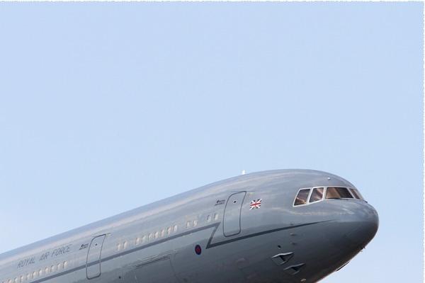 Photo#5982-2-Lockheed Tristar KC1