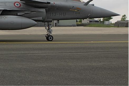 Photo#5005-4-Dassault Rafale B