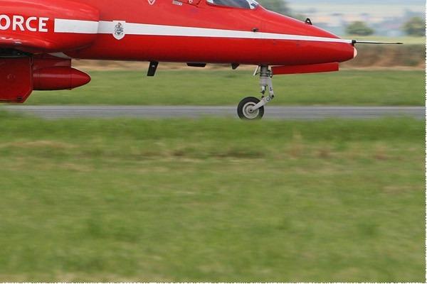 Photo#5030-4-Hawker Siddeley Hawk T1W