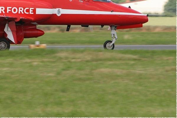 Photo#5032-4-Hawker Siddeley Hawk T1A