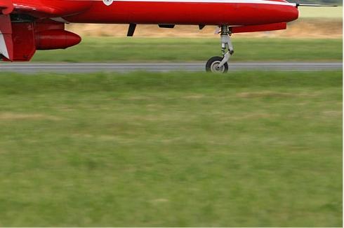 Photo#5036-4-Hawker Siddeley Hawk T1