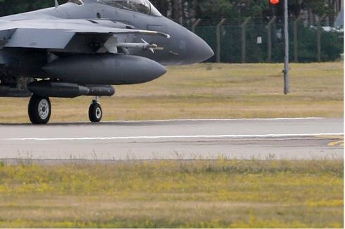Photo#5087-4-Boeing F-15E Strike Eagle
