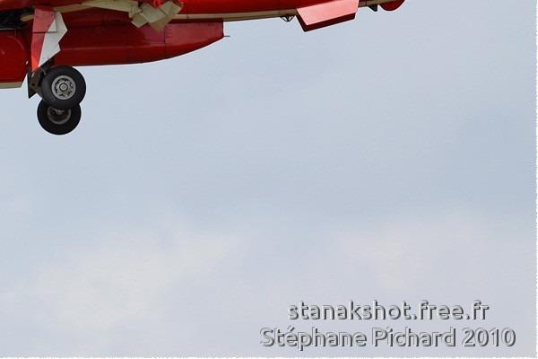 Photo#5128-4-Hawker Siddeley Hawk T1W