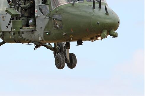 Photo#5206-4-Westland Lynx AH9