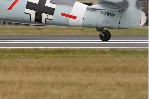 Photo#5223-4-Messerschmitt Bf 109G-4