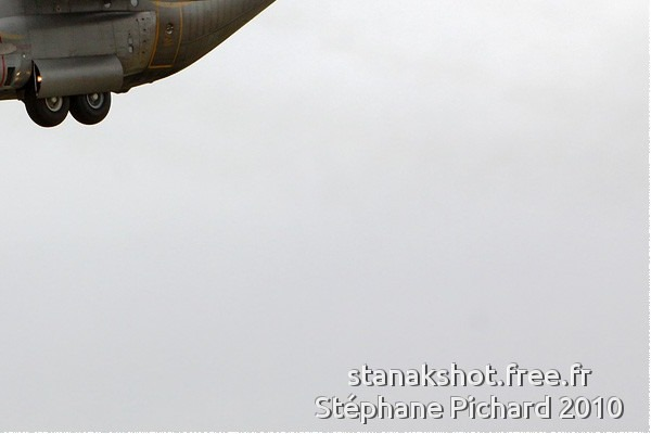 Photo#5250-4-Lockheed C-130H Hercules