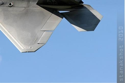 Photo#5270-4-Lockheed F-22A Raptor