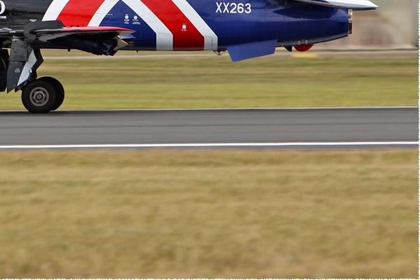 Photo#5277-4-Hawker Siddeley Hawk T1A