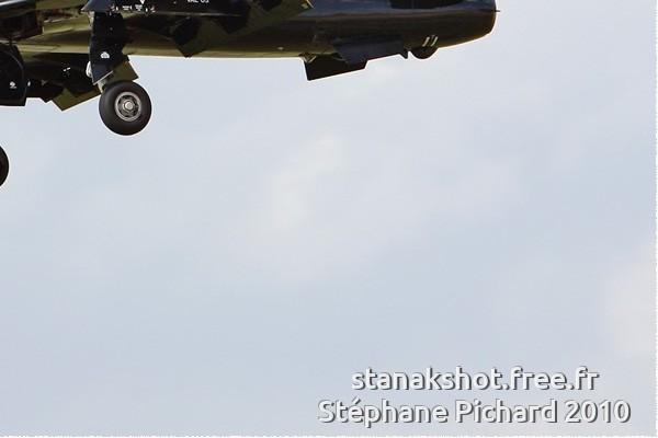 Photo#5281-4-Hawker Siddeley Hawk T1W
