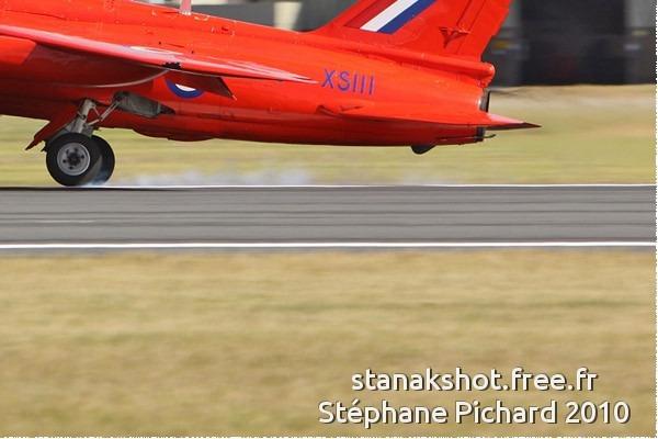 Photo#5353-4-Hawker Siddeley Gnat T1