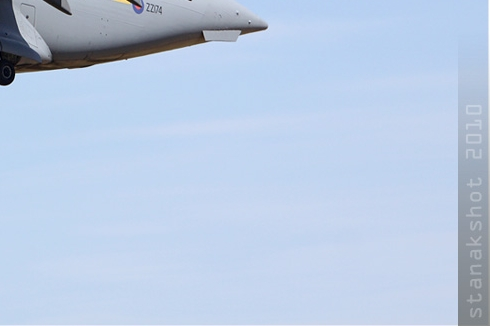 Photo#5363-4-Boeing C-17A Globemaster III