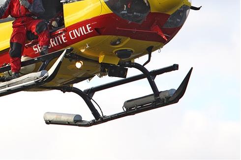 Photo#5372-4-Eurocopter EC145