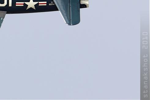 Photo#5374-4-Grumman F8F-2P Bearcat