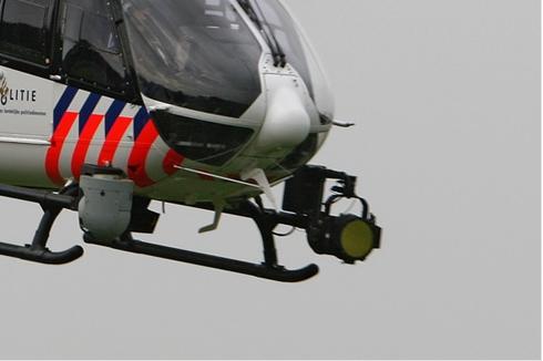 Photo#5400-4-Eurocopter EC135P2