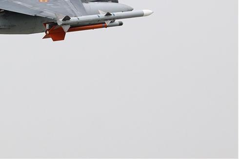 Photo#5402-4-General Dynamics F-16AM Fighting Falcon