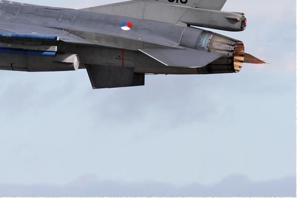 Photo#5405-4-General Dynamics F-16AM Fighting Falcon