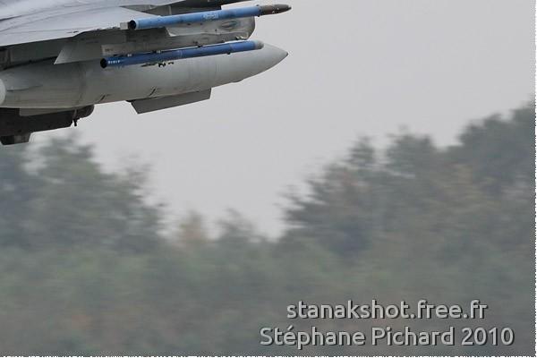 Photo#5418-4-General Dynamics F-16AM Fighting Falcon