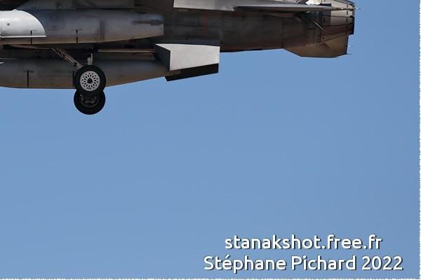 Photo#5499-4-General Dynamics F-16AM Fighting Falcon