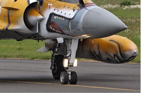Photo#5529-4-Dassault Mirage 2000-5F
