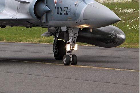 Photo#5534-4-Dassault Mirage 2000-5F