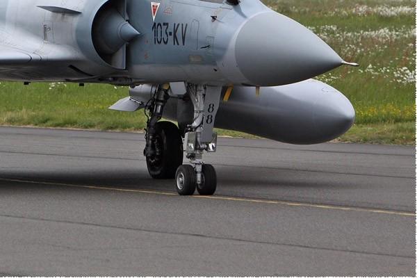 Photo#5536-4-Dassault Mirage 2000C