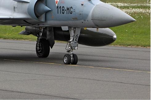 Photo#5540-4-Dassault Mirage 2000-5F