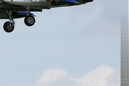 Photo#5557-4-Panavia Tornado ECR