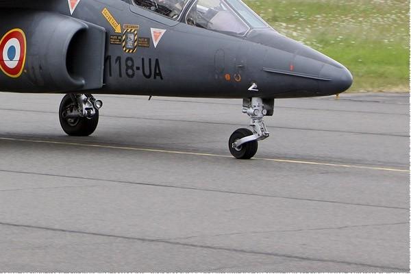 Photo#5571-4-Dassault-Dornier Alphajet E