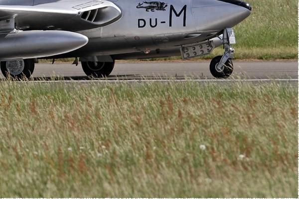 Photo#5579-4-De Havilland Vampire FB6