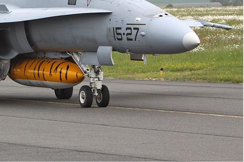 Photo#5603-4-McDonnell Douglas EF-18A Hornet