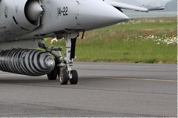 Photo#5605-4-Dassault Mirage F1M