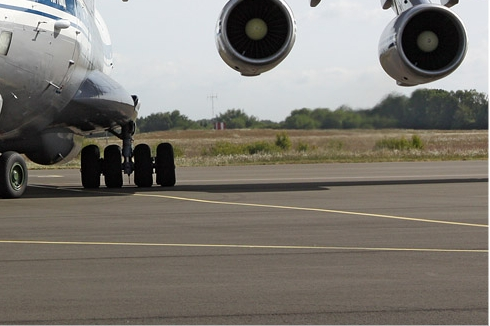 Photo#5622-4-Ilyushin Il-76MD