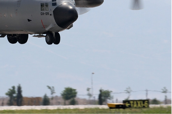 Photo#5665-4-Lockheed C-130H Hercules