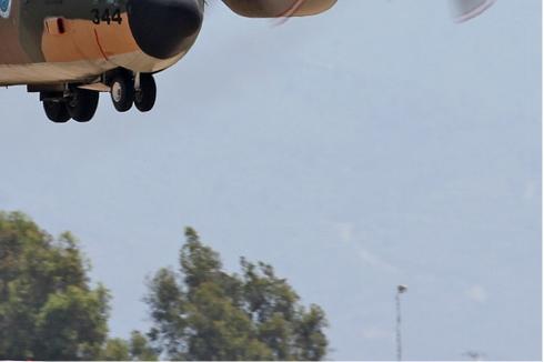 5666c-Lockheed-C-130H-Hercules-Jordanie-air-force
