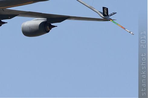 Photo#5743-4-Boeing KC-135R Stratotanker