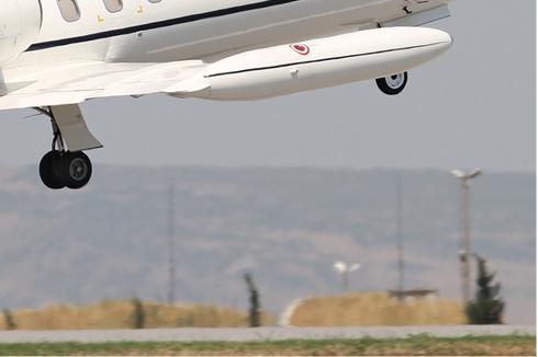 Photo#5795-4-Gates C-21A Learjet
