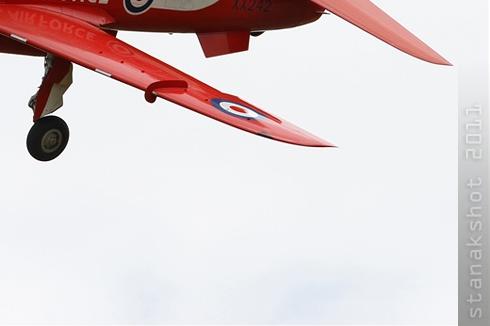 Photo#5834-4-Hawker Siddeley Hawk T1