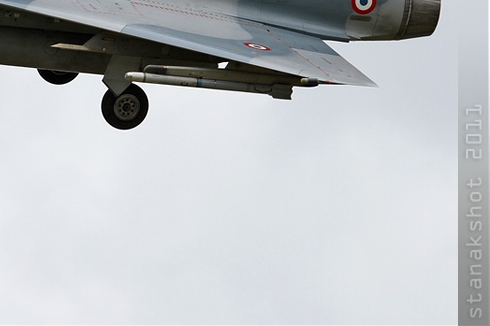 Photo#5840-4-Dassault Mirage 2000C