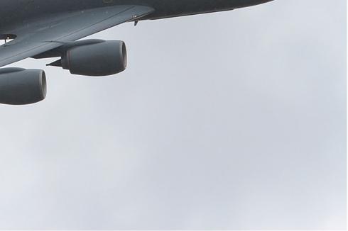 Diapo5855 Boeing KC-135R Stratotanker 497/93-CM, Saint-Dizier (FRA) MNA 2011