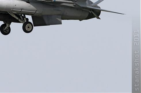 Photo#5967-4-General Dynamics F-16BM Fighting Falcon