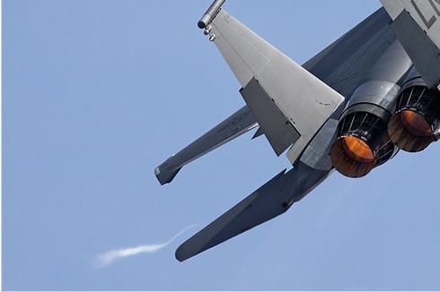 Photo#5017-3-Boeing F-15E Strike Eagle
