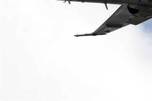 Photo#5025-3-McDonnell Douglas F/A-18C Hornet